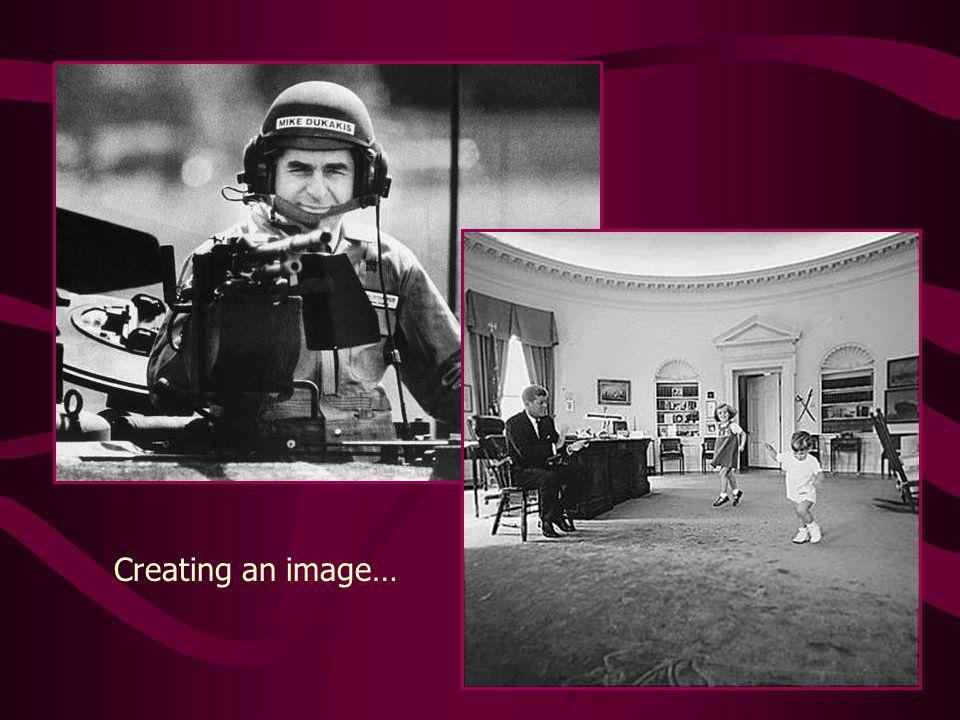 Creating an image…