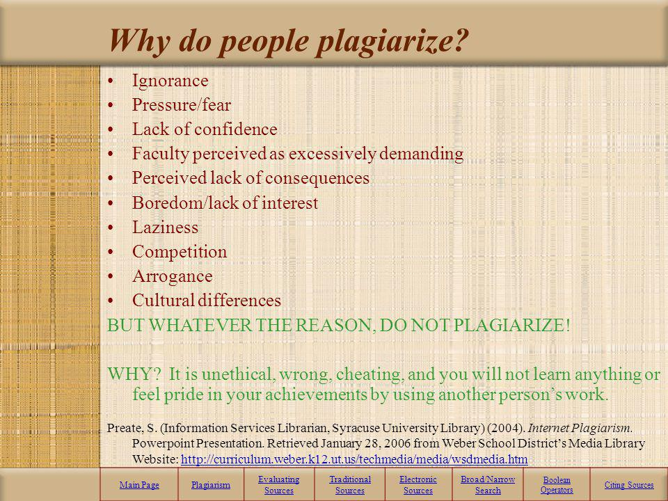 Plagiarism Perceptions Read the following quotes about plagiarism and summarize the different perceptions of plagiarism. Quotes: Originality is the ar