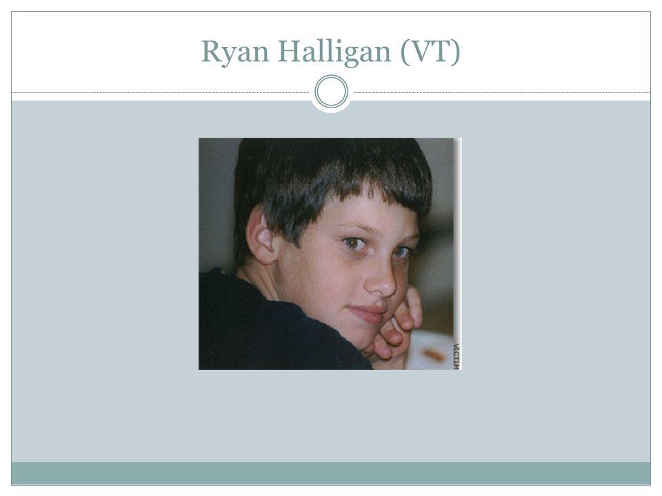 Ryan Halligan (VT)