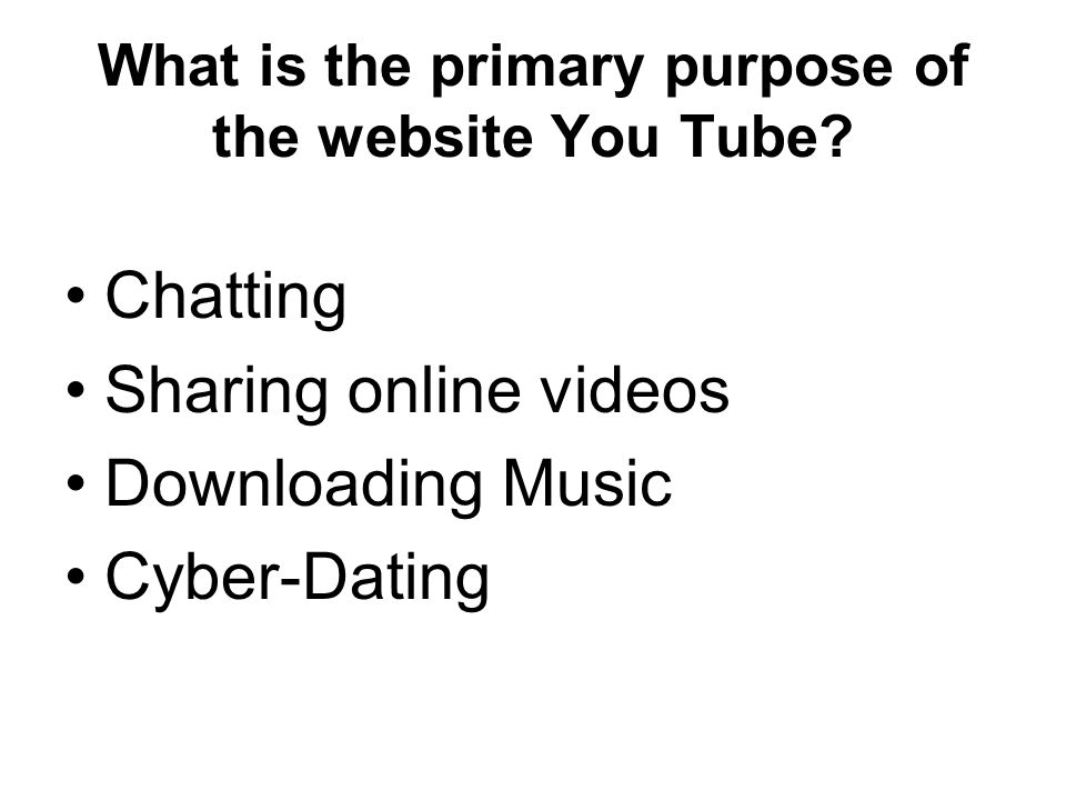 Which of the following is a Social Networking Site? Yahoo Google E-Harmony Facebook