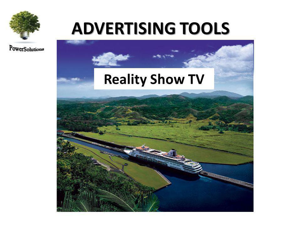 Reality Show TV
