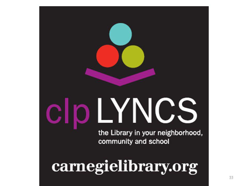 CLP LYNCS 33