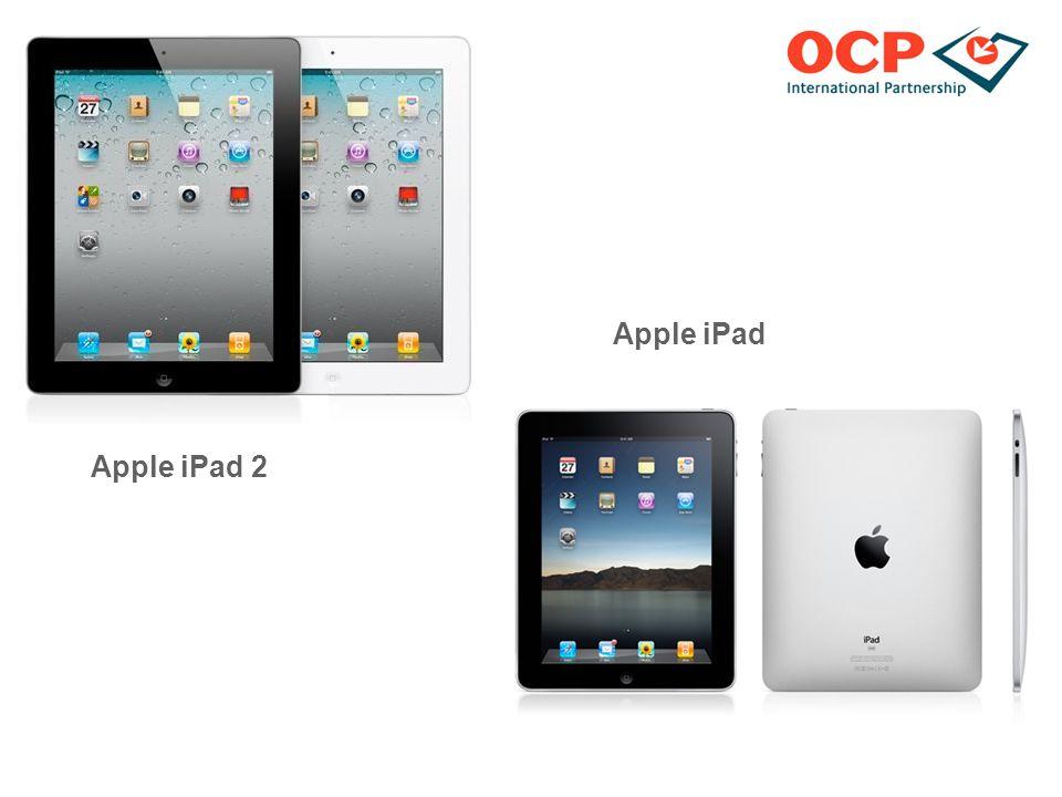 Apple iPad 2 Apple iPad
