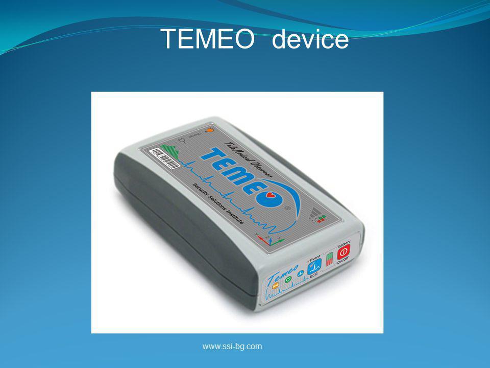 TEMEO device