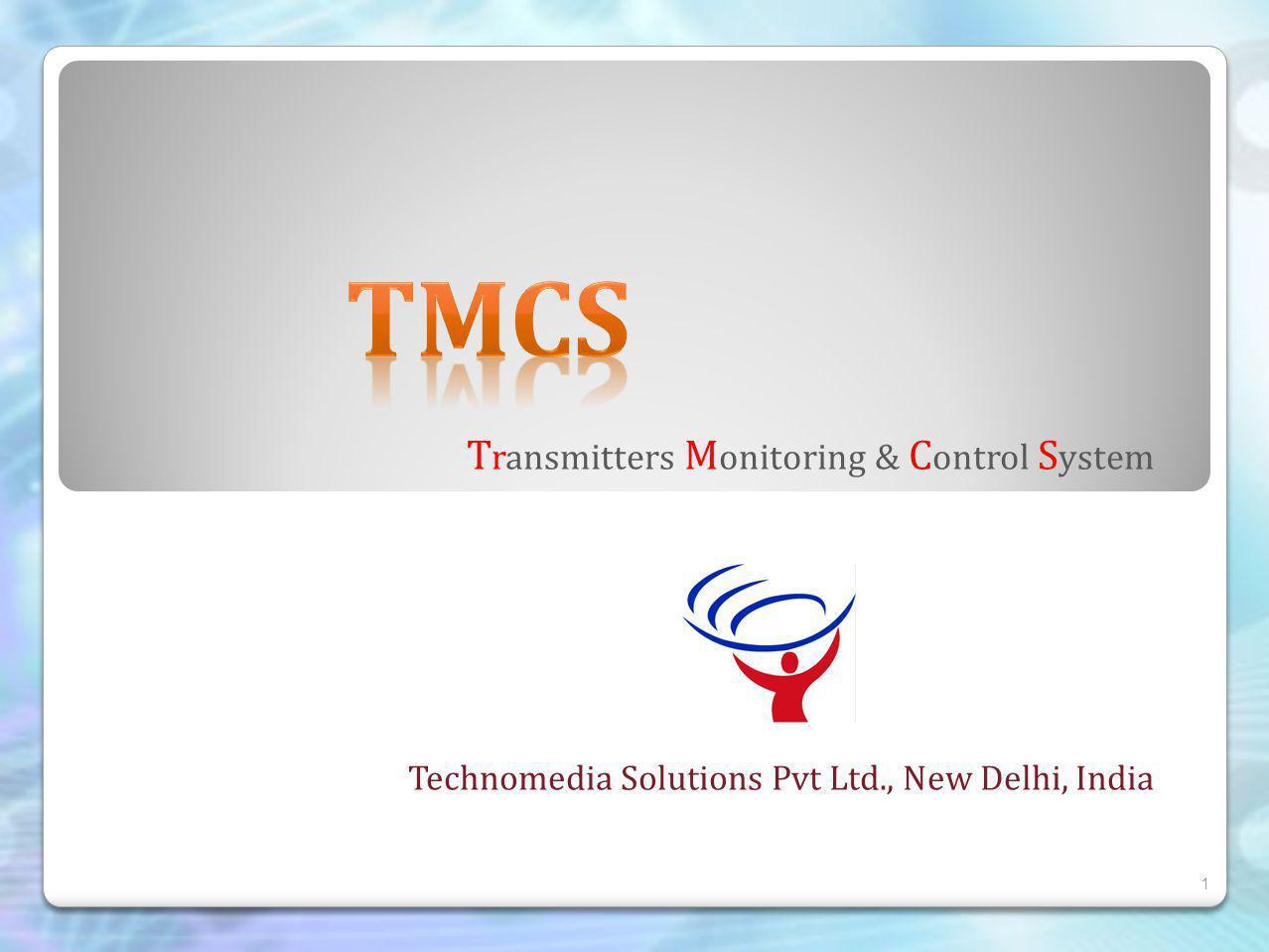 22 TMCS - ADMIN Login screen