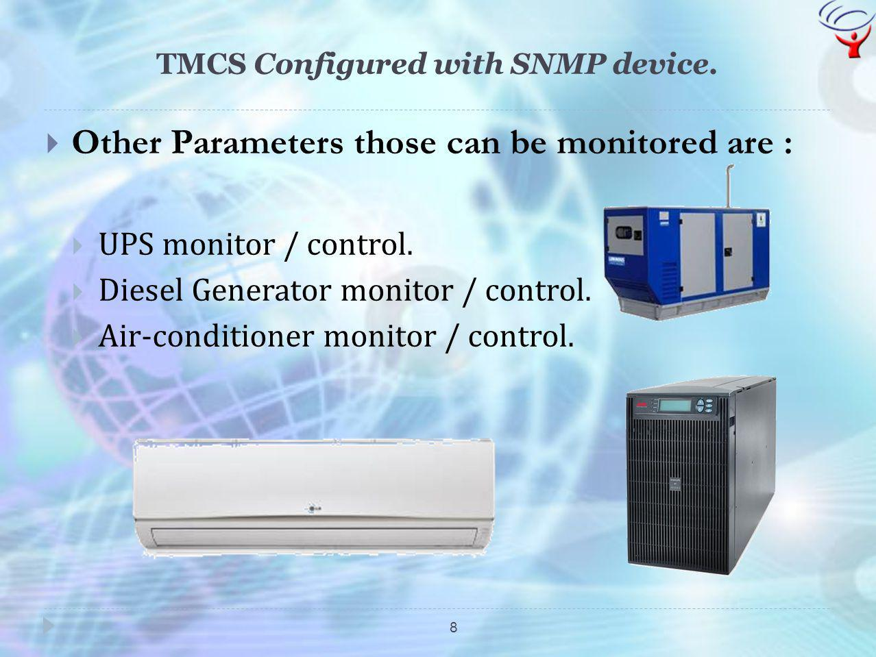 29 TMCS - Codec status