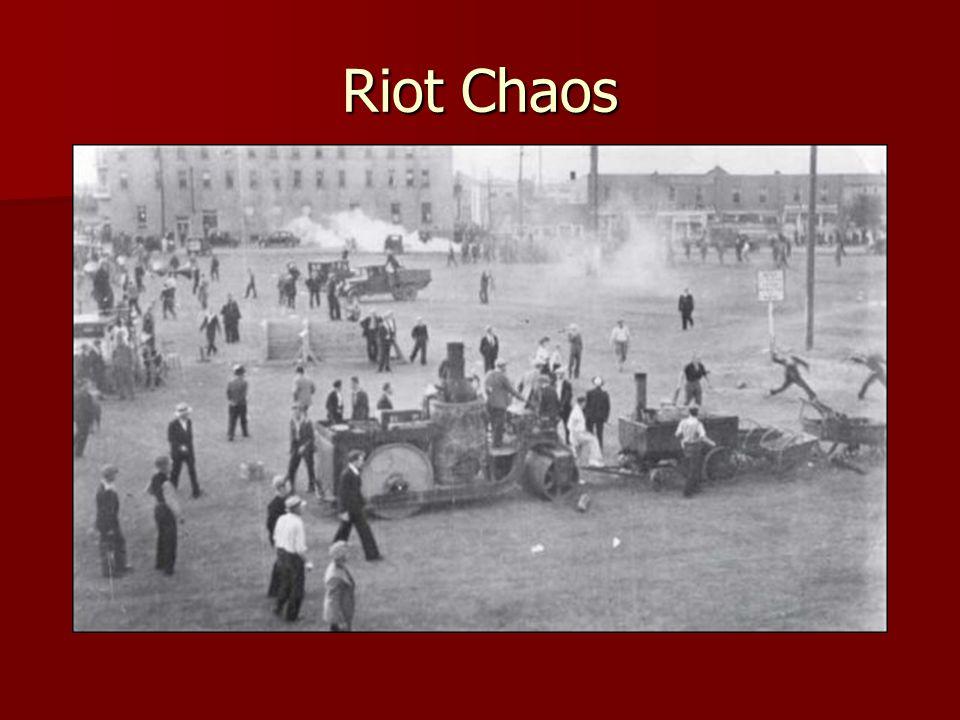 Riot Chaos