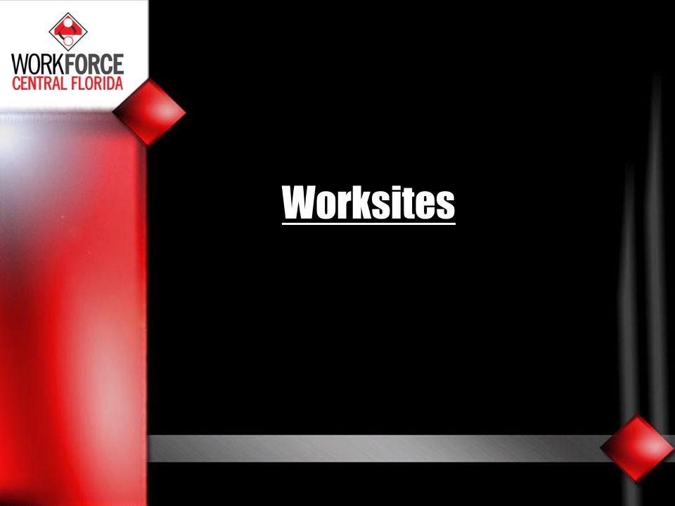 Worksites