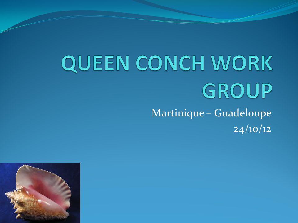 Martinique – Guadeloupe 24/10/12