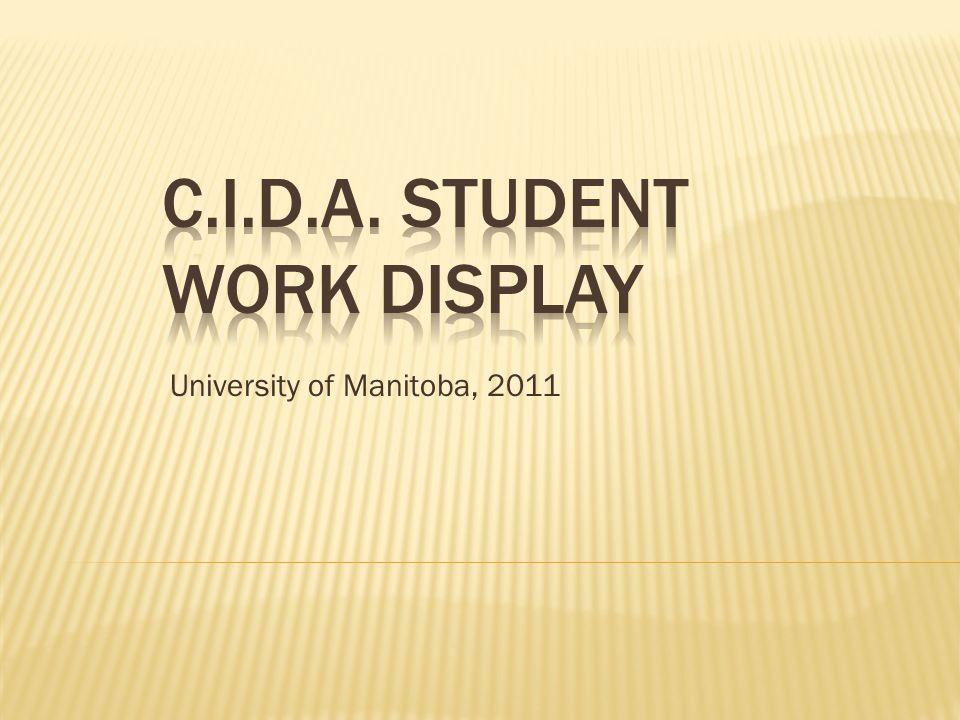 University of Manitoba, 2011