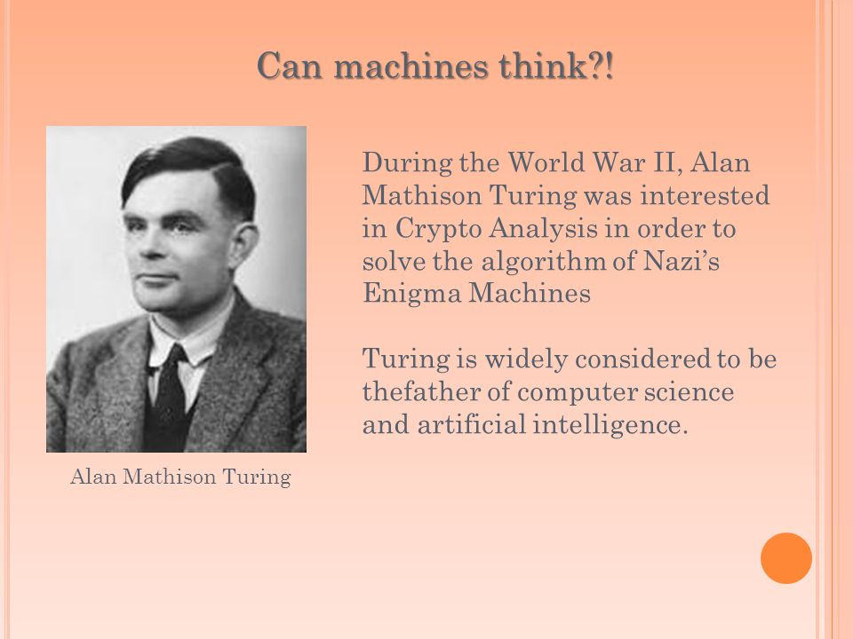 John MacCarthy In 1955, the term Artificial Intelligence was first offered by John MacCarthy.McCarhty, defines it as the science and engineering of making intelligent machines