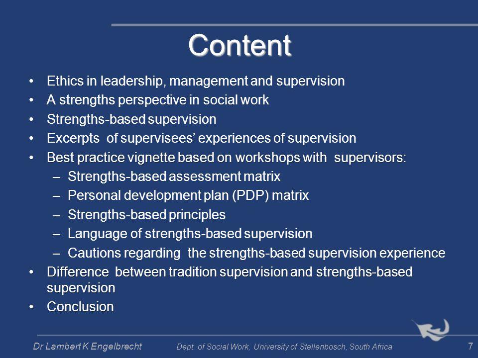 Competencies 1.Policies and legislation 2. Methodologies 3.