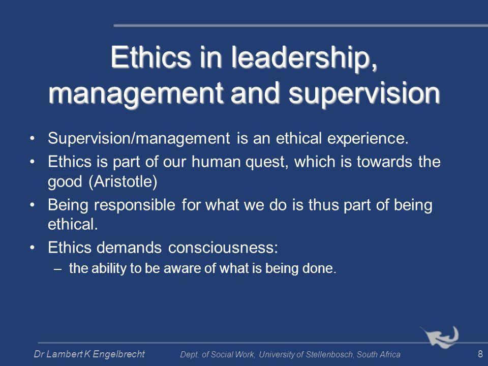 Strengths- based assessmentKnowledge Skills Values Dr Lambert K Engelbrecht Dept.