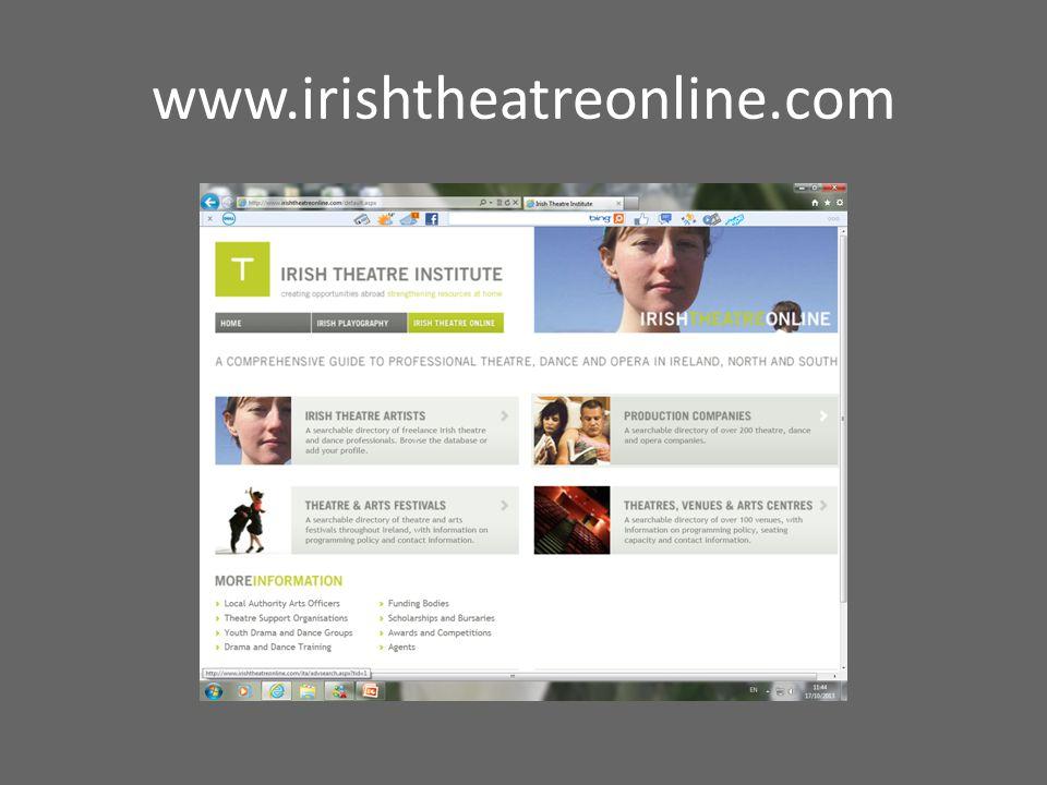 www.irishtheatreonline.com