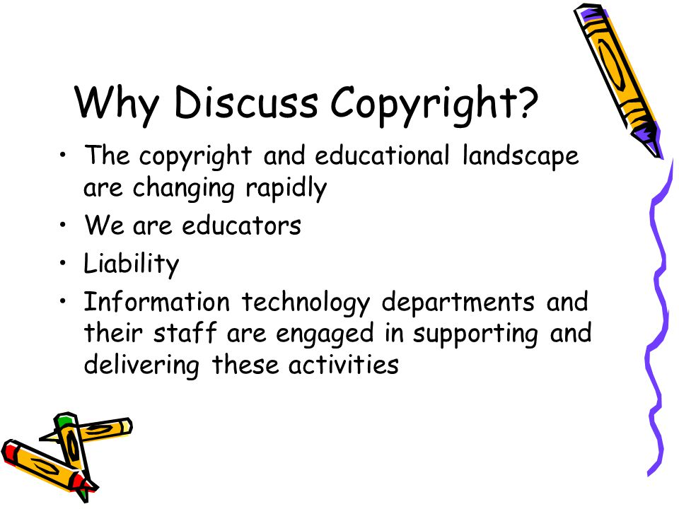 Gray Matter: Copyright Law, Policy, Digital Works and Higher Education Kimberly B.