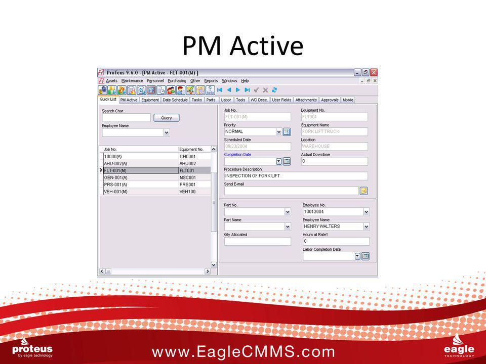 PM Active
