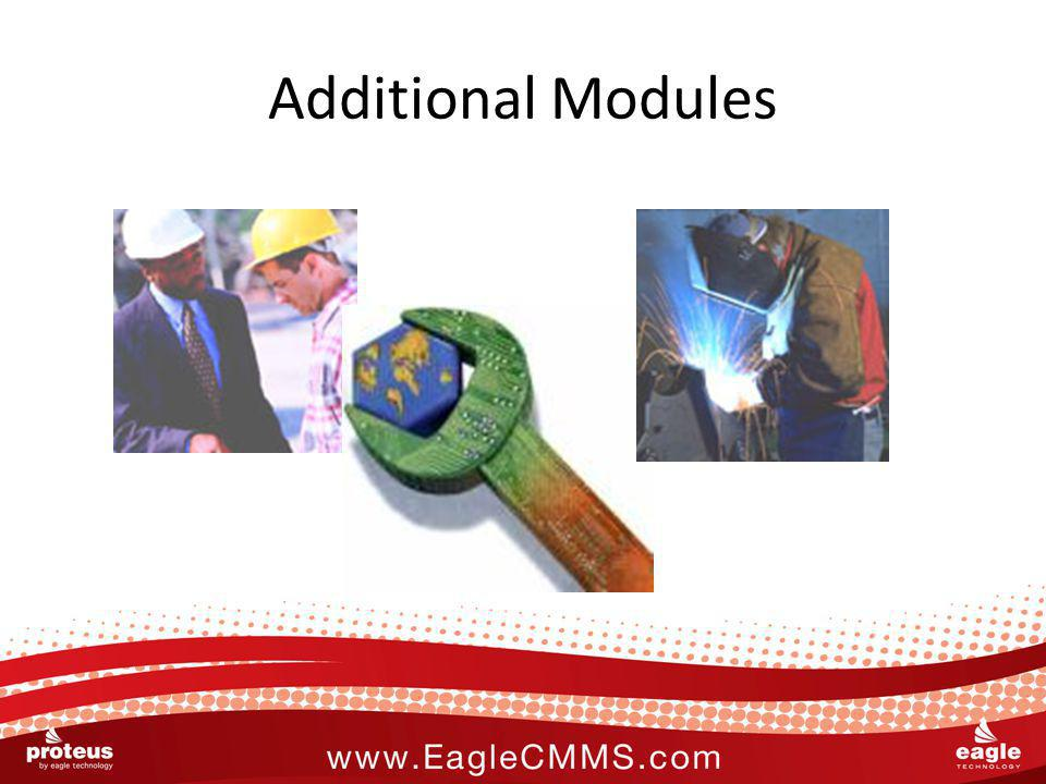 Additional Modules
