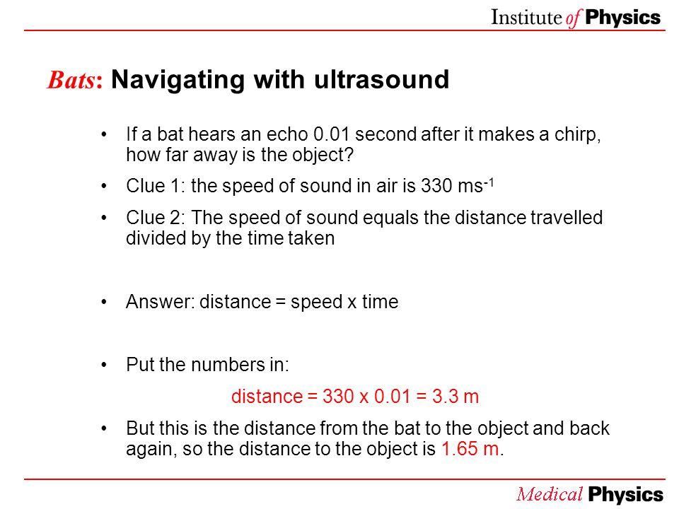 Ultrasound safety