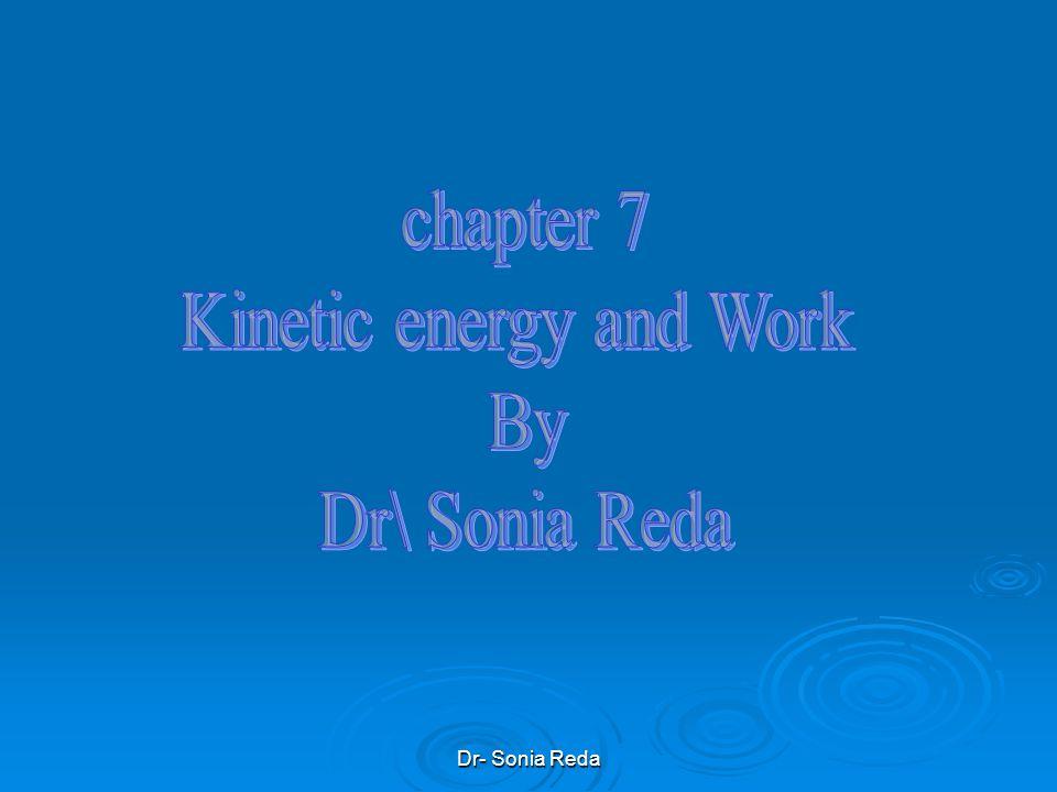 Dr- Sonia Reda