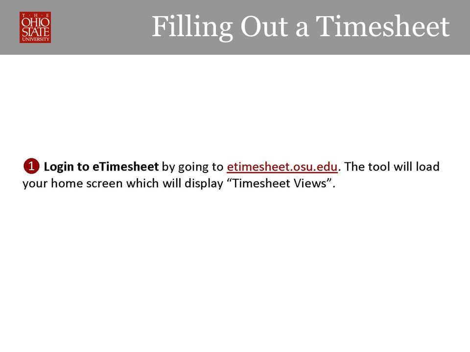 Students must: Enter time on a daily basis Submit timesheets by deadline / last scheduled work day of each week Send Notification to Agency Supervisor immediately after submitting timesheet Agency Supervisors must: Make sure their students are submitting time weekly Review PDF of timesheet (received via email) Forward PDF of timesheet to Work-Study Office with Approved in email each week Submission + Approval = Paycheck Critical Process Steps
