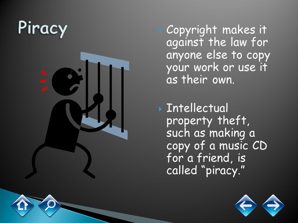 Works that no longer have copyright protection belong to the Public Domain and anyone can copy them, change them or distribute them.