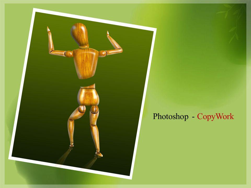 Photoshop - CopyWork