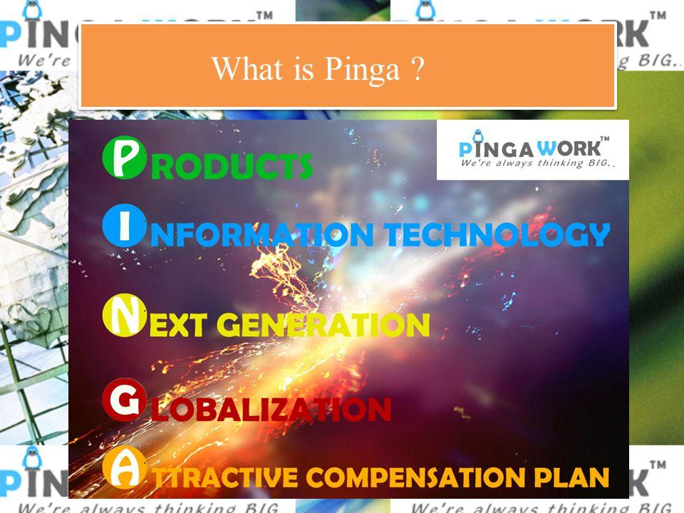 What is Pinga ?