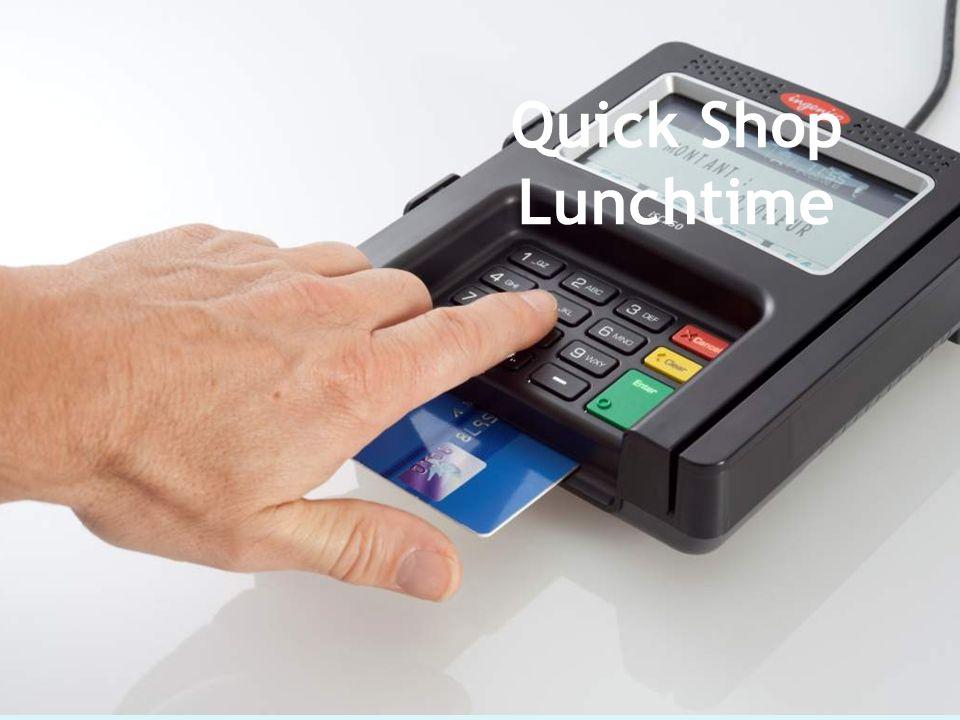 Grab Lunch
