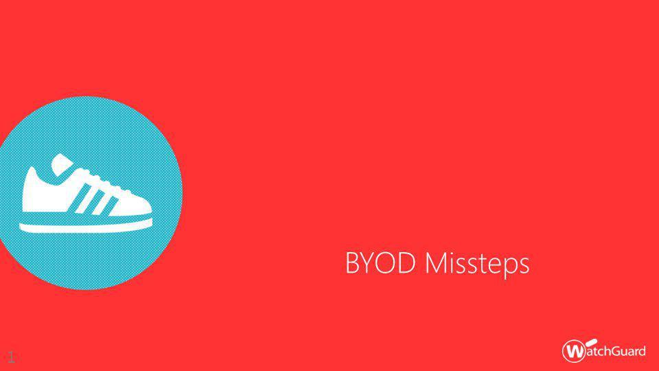 BYOD Missteps 15