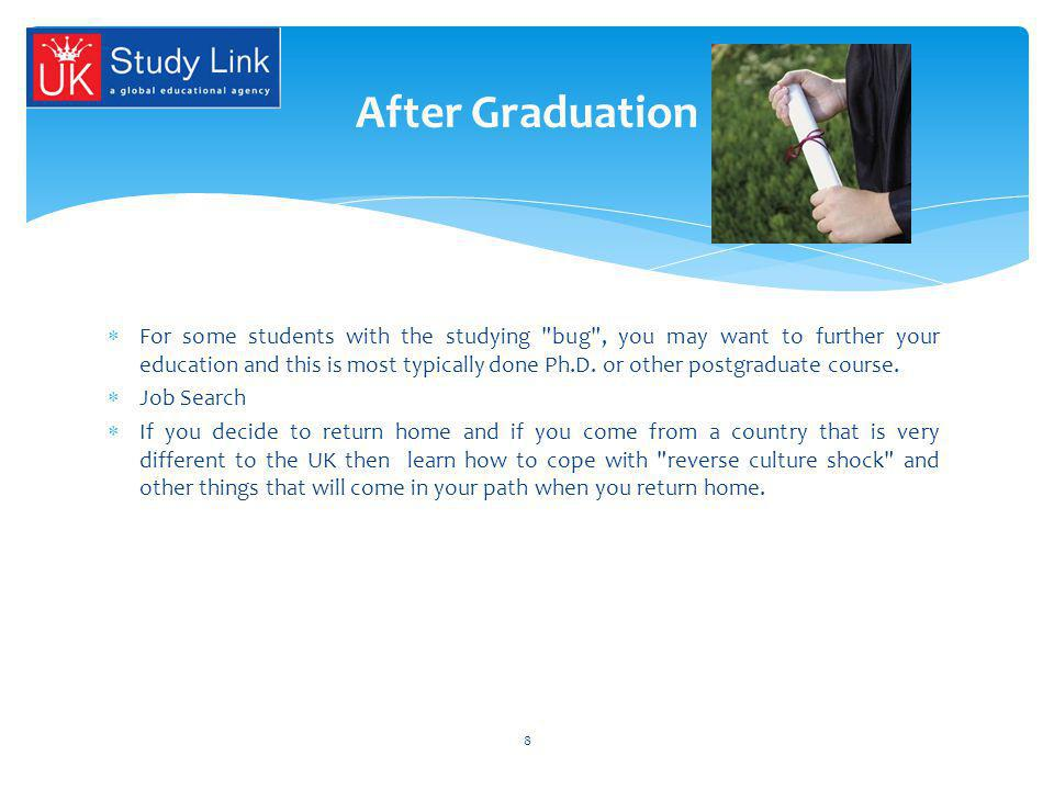 For some students with the studying bug , you may want to further your education and this is most typically done Ph.D.