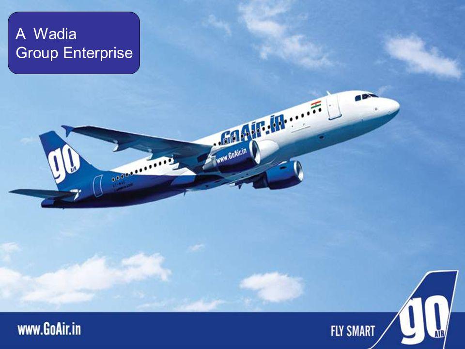 A Wadia Group Enterprise