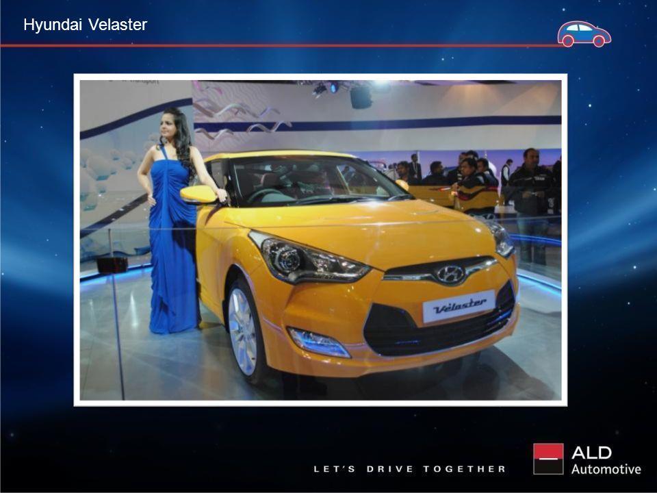 Hyundai Velaster