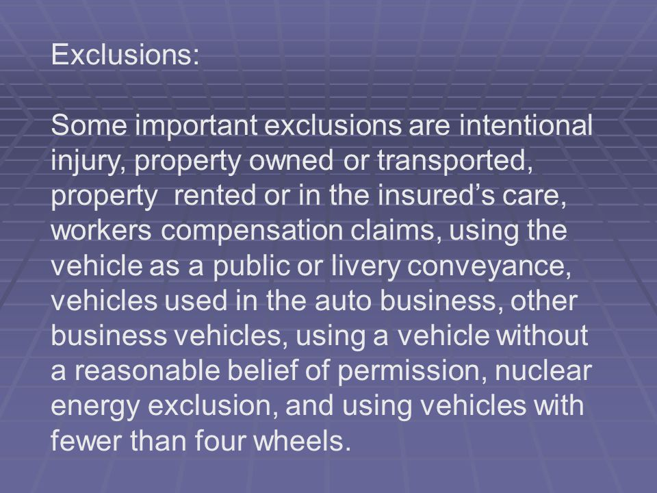 (2) when the policy has been in force for more than 60 days, the insurer may cancel only if the premium is not paid, or the insured s driver s license has been suspended or revoked, or the policy was obtained by a material misrepresentation.