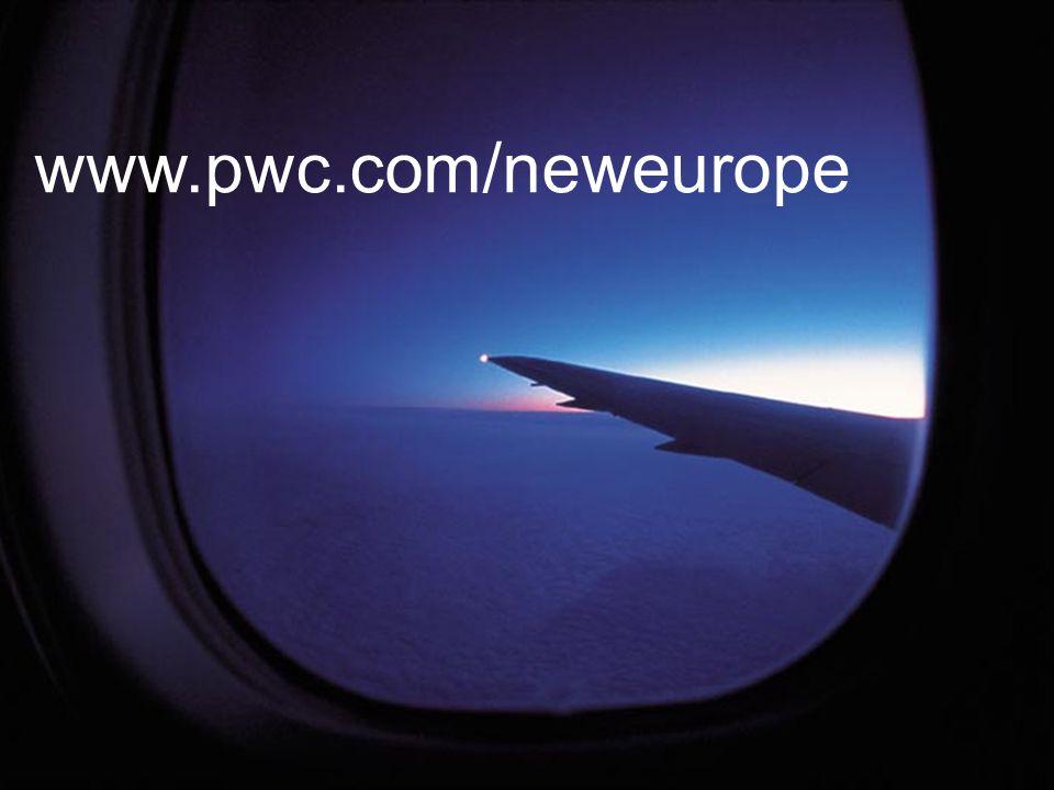 www.pwc.com/neweurope