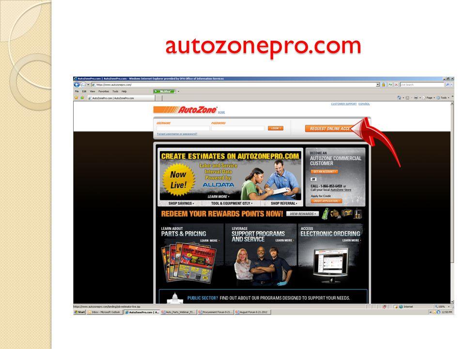 autozonepro.com