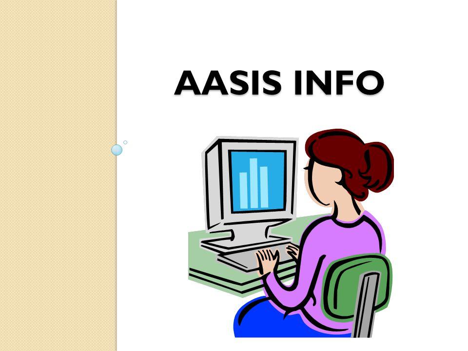 AASIS INFO