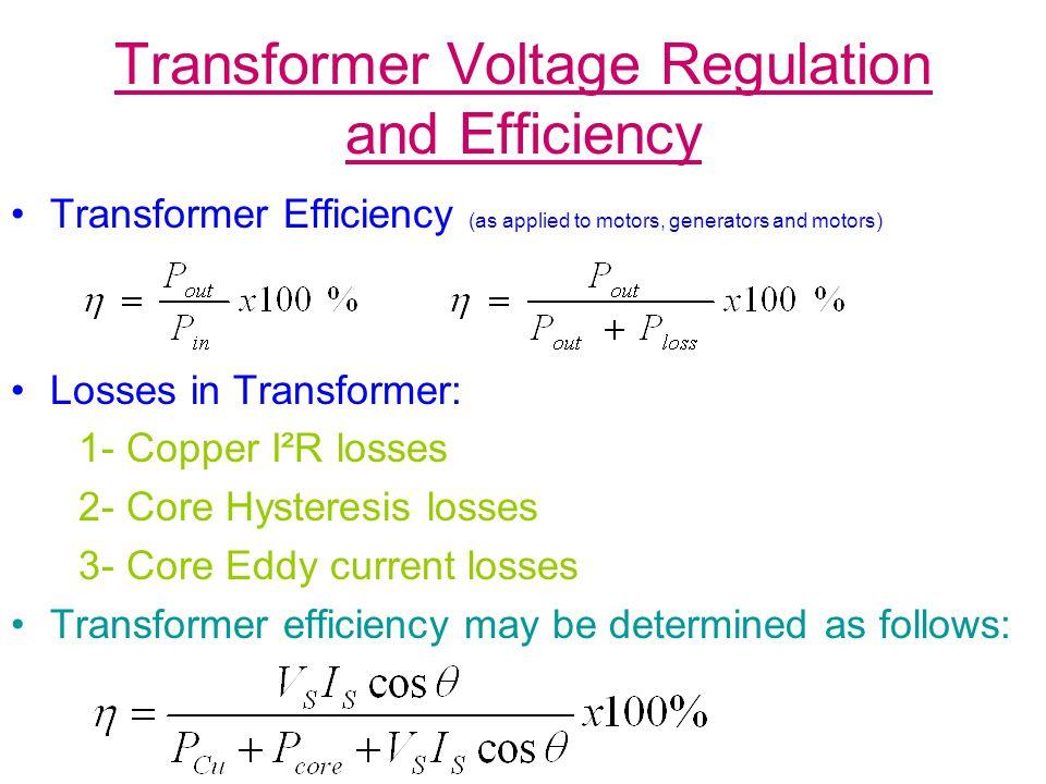 AUTO TRANSFORMER Voltage & Current Relations in Autotransformer V H =V C +V SE since V C /V SE =N C /N SE V H =V C + N SE /N C.