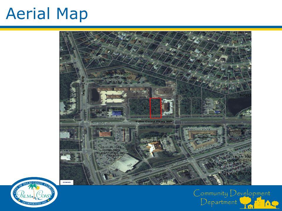 Community Development Department Future Land Use Map (FLUM) Future Land Use Designation: Mixed Use
