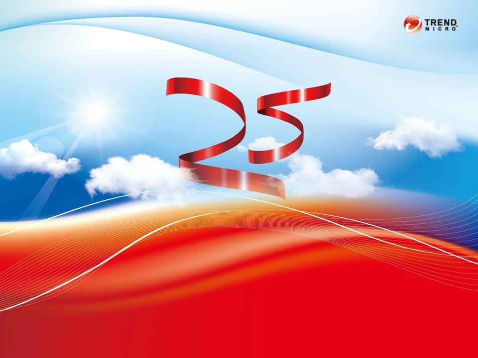 2013 Trend Micro 25th Anniversary