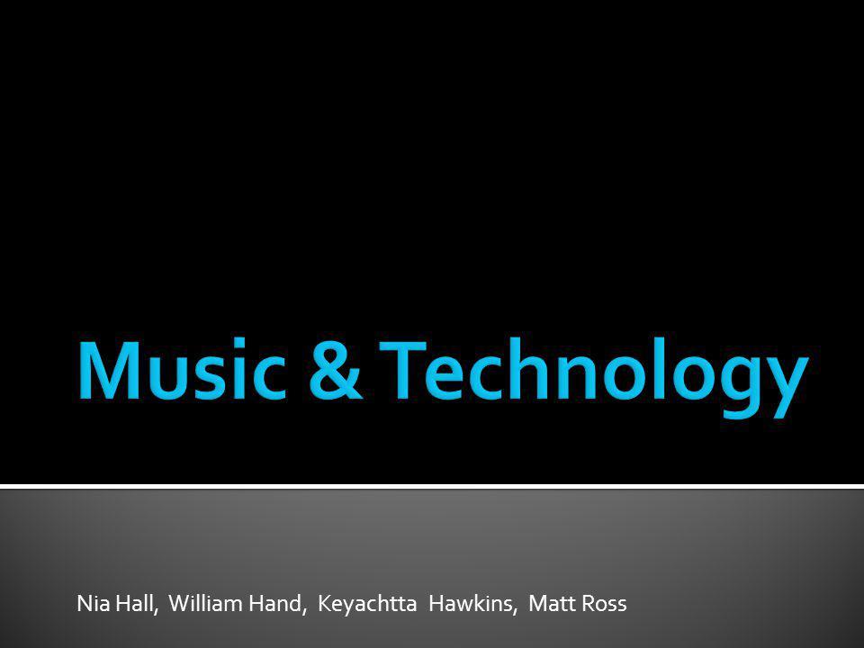 Nia Hall, William Hand, Keyachtta Hawkins, Matt Ross