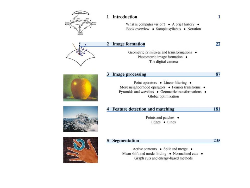 Texture from fractal dimension From: http://www.cs.washington.edu/homes/rahul/data/ic cv07.pdf