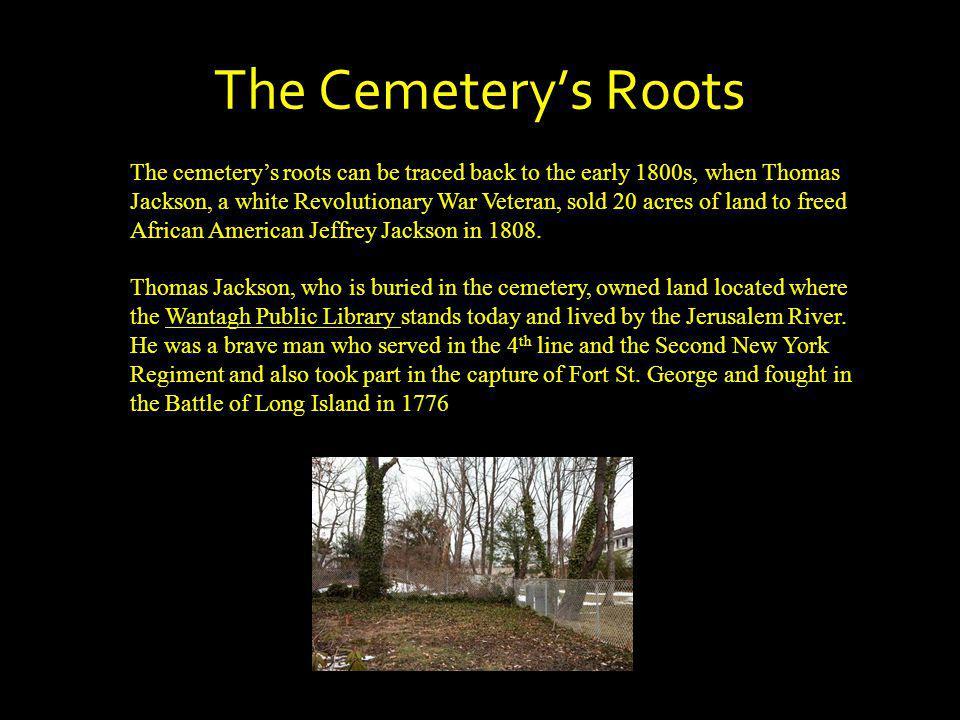 Harold Avenue Cemetery