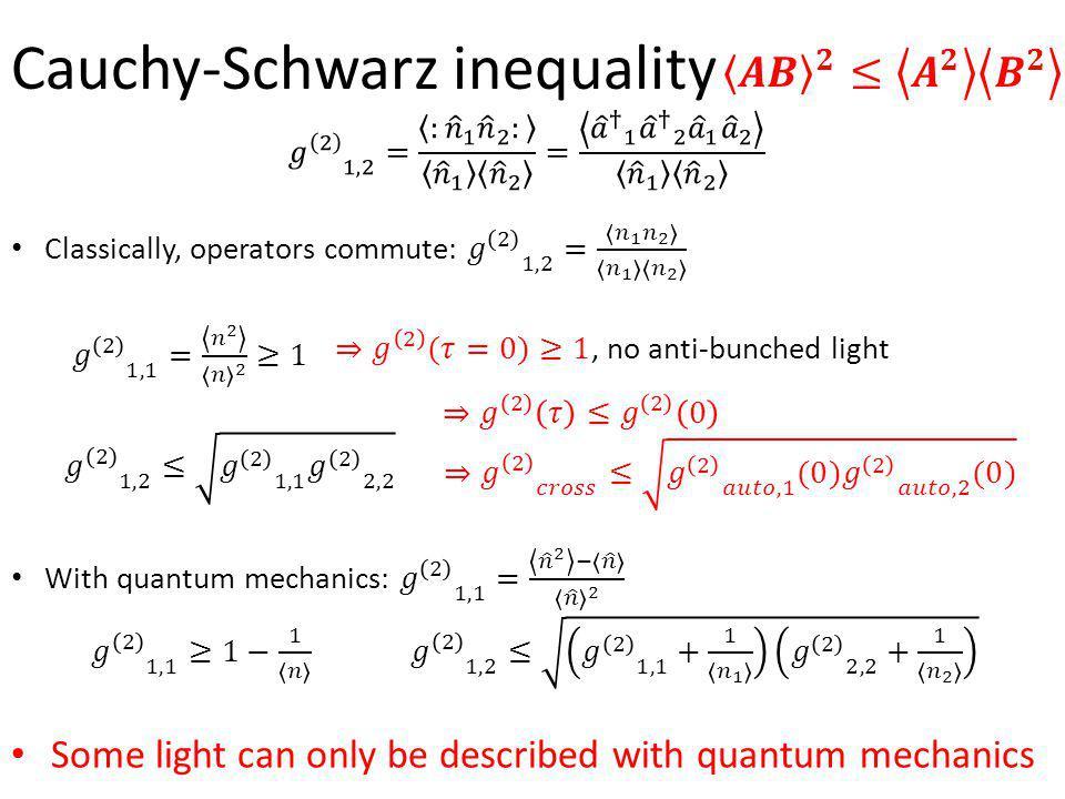 Cauchy-Schwarz inequality