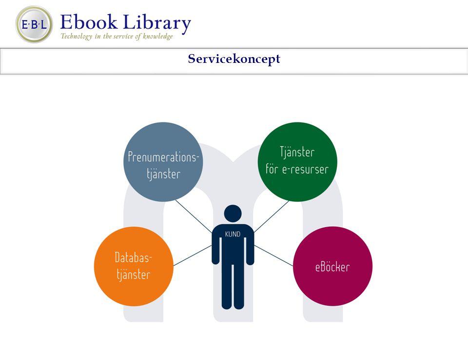 Servicekoncept