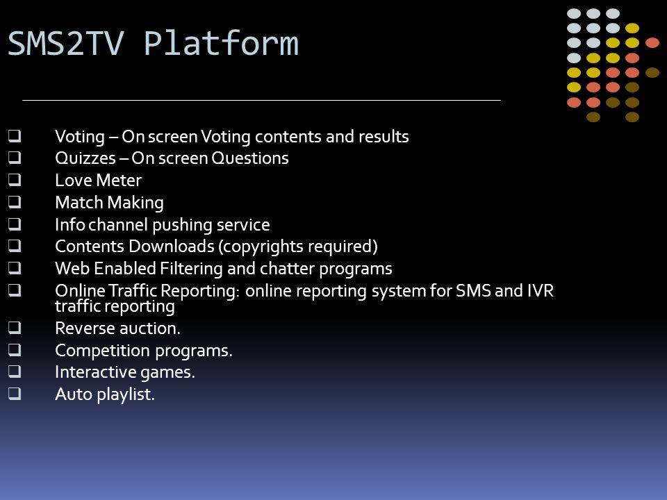 TV Platform Animated ads.Animated LOGO. Show clip info.