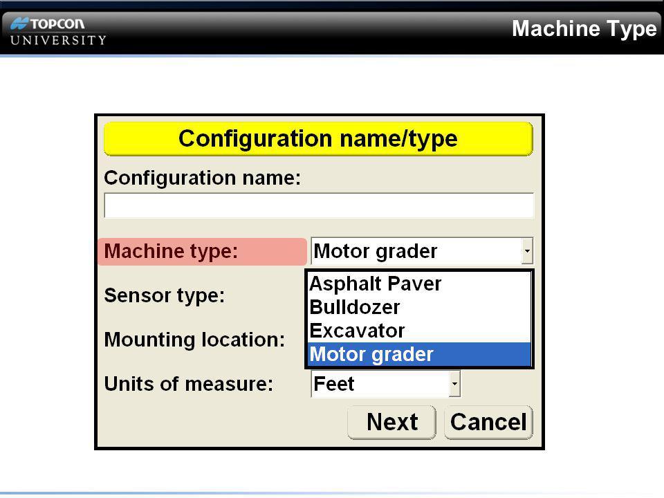 GPS Comms Configuration Connection Serial Port MC 2.5 TCP/IP 9905 & 9906 MC-R3 with 160 Boards UDP/IP 9907 & 9908 MC-R3 112 Boards (3D-MC2 all MC-R3 since mid Feb) MC 2.5 MC-R3