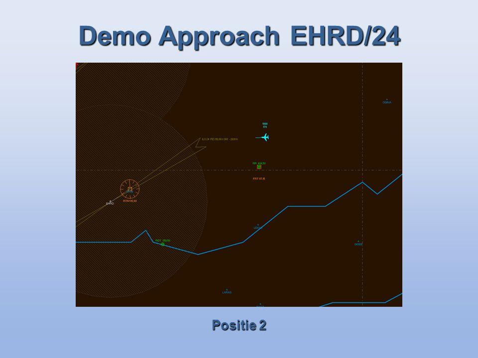 Demo Approach EHRD/24 Positie 2
