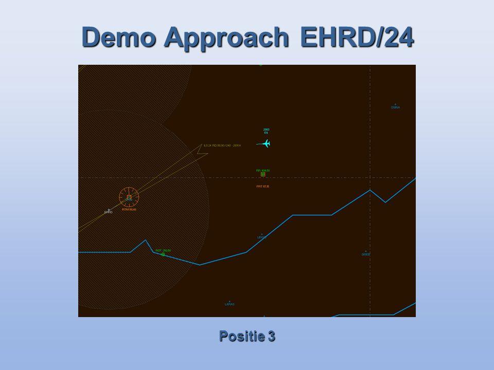 Demo Approach EHRD/24 Positie 3