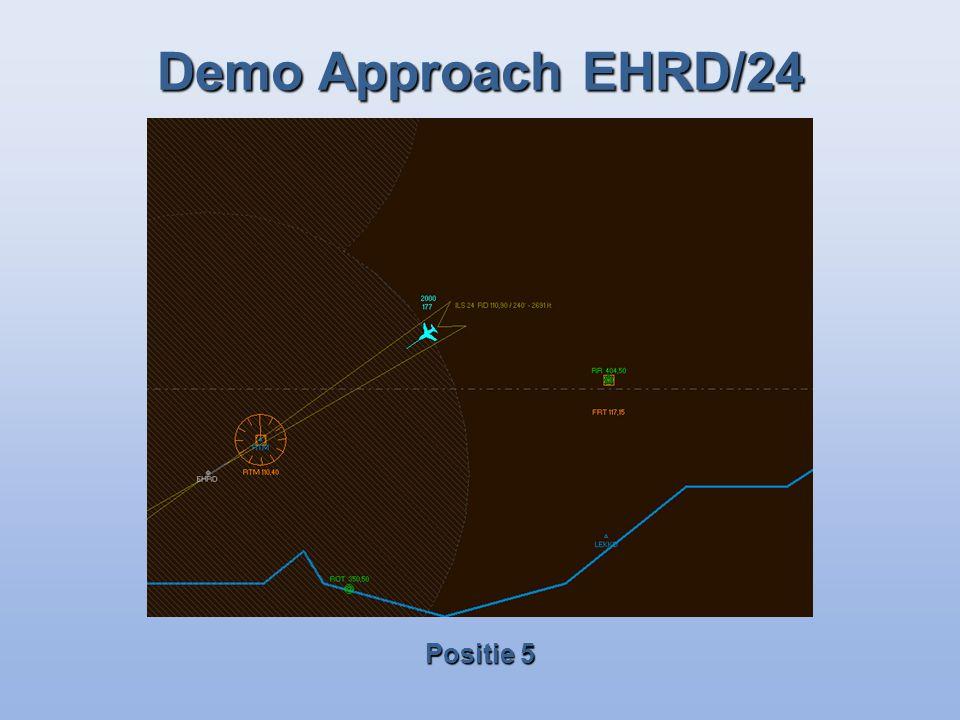 Demo Approach EHRD/24 Positie 5