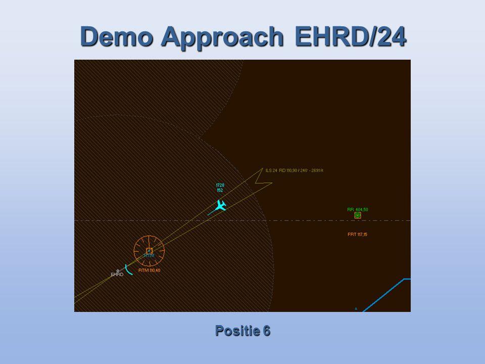 Demo Approach EHRD/24 Positie 6